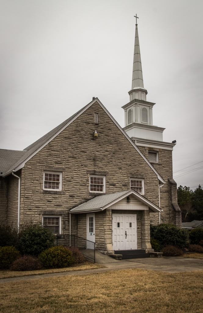 Wallburg Baptist Church