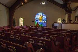 Alston Chapel Church #2