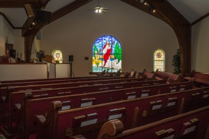 Alston Chapel Church #3