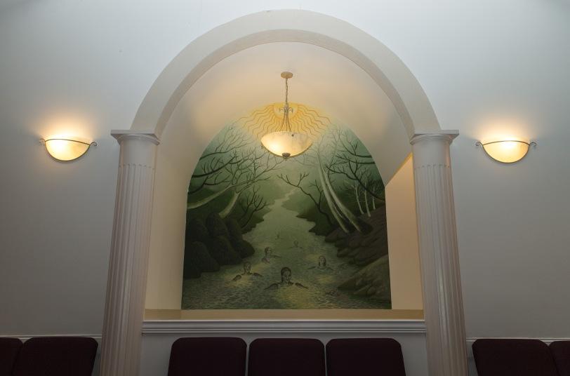 Alston Chapel Church #4