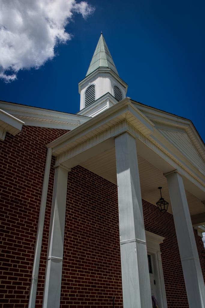 WHite Marsh Baptist Church #13