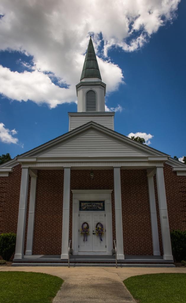 WHite Marsh Baptist Church #14