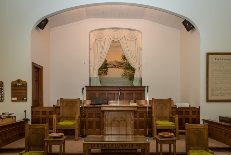 White Marsh Baptist Church #2