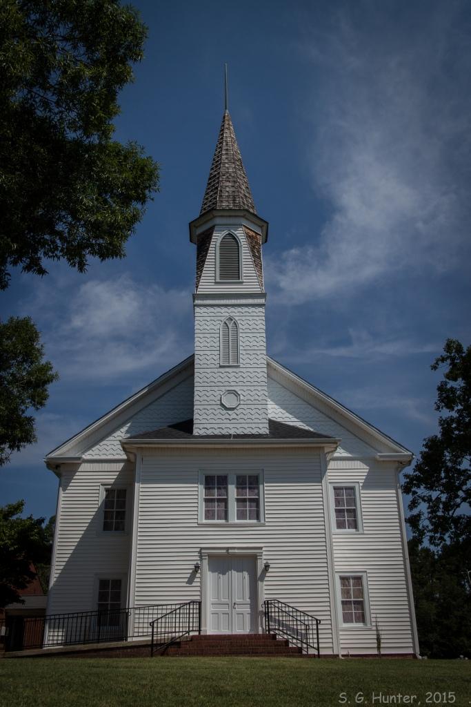 Kendalls Baptist Church Baptistrypaintings